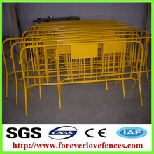 ISO9001 high quality recycle use outdoor temporary vinyl coated fencing(factory sales)