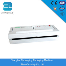 China Factory Semi-Automatic Household Vacuum Packaging Machine