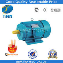 Red-hot Best Seller 5KW 240V Electric Motor 10HP