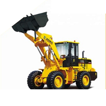 new model XGMA wheel loader XG951H factory wholesale 162KW
