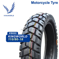 China off-road motorbike tyre 100/90-16 110/90-16