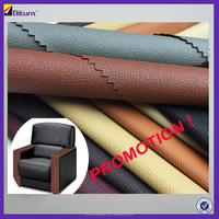 Competitive Factory Price Synthetic PU Sofa