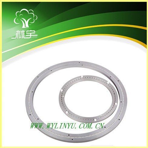 Low Noise Aluminum Turntable Bearing