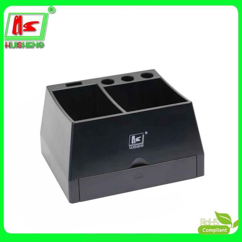 Plastic Desk Organizer Pencil Holder For Office Buy Desk