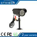 adjust focus cctv camera 700TVL OUTDOOR BULLET BRACKET INFRARED WIDE LENS CCTV CAMERA