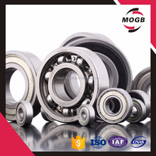6217 ZZ deep groove ball bearing price list