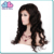 Wholesale Price Unprocessed Remy Brazilian Human Hair Lace Front Wigs Deep Wave