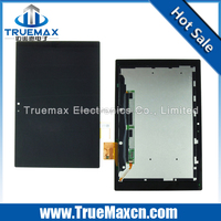 Full LCD Display Panel Touch Screen Digitizer Assembly Replacement For Sony Xperia Tablet Z