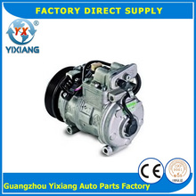 Car AC compressor Denso 10PA17C for Mercedes BENZ W124 R129 A0002340211 447100-2070 0002300611 147100-3970 1191300015