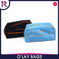 wholesale nylon travel men toiletry bag