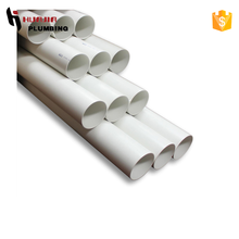 JH0206 density of pvc pipe 80mm pvc pipe pvc pipe list