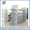 European Gondola supermarket shelf heavy Duty Applications