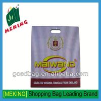 Alibaba China Gold Supplier Make Plastic Bag Jakarta