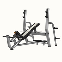 Hot Selling Products Bodystrong Incline Bench Press Machine Fitness Equipment /Gym Equipment Fitness