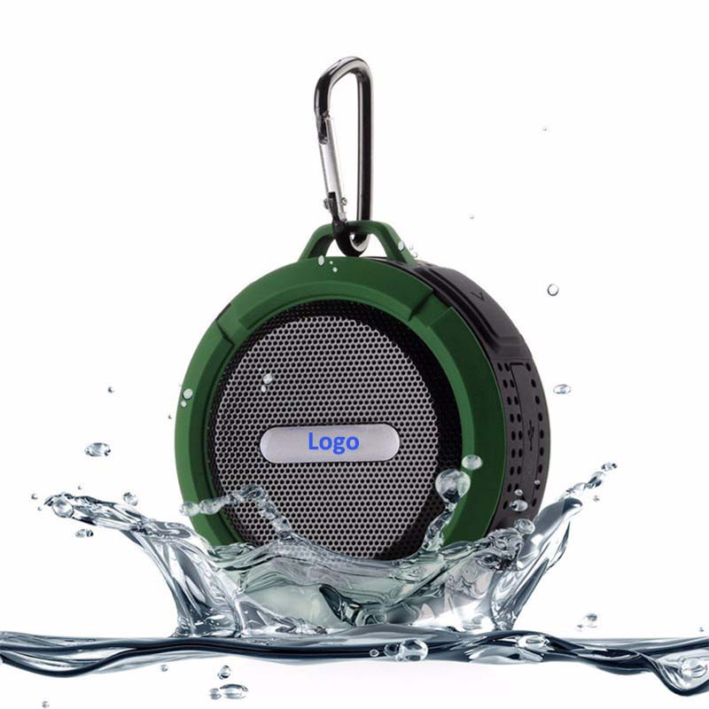 Amazon Best Selling Bluetooths Active <strong>Speaker</strong> for Smart Phone Outdoor Sport Portable C6 Waterproof <strong>Speaker</strong>