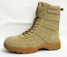 kaifeng newest style altama desert boots good quality 511 amry boots with rubber sole