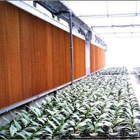 Agriculture Greenhouse Cooling Pad