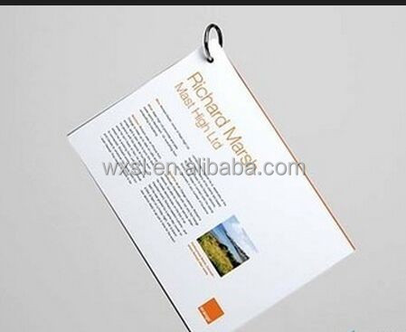 Customized Leaftlet, Brochure, Booklet, Flyer Printing