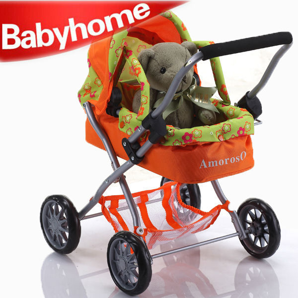 Favorite luxury 3 in 1 baby stroller gubi baby stroller