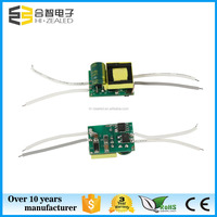 1W-3W 90-264V 2.5-10V 320mA Isolated GU10 led lamp power supply