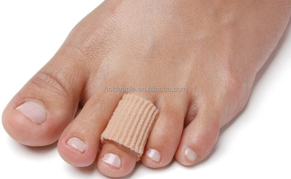 Gel Corn Toe Pad Help Soften Corns, Blebs, Blisters, Hammer Toe HA00485
