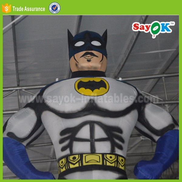 giant inflatable batman toys outdoor model custom inflatable batman for event