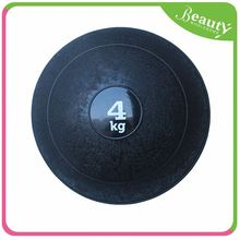 colorful pilates ball ,H0T038 solid balls , mini med ball