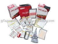 DIN 13164 Car Emergency Kit Medical Kit First Aid Kit Bag for EU Market