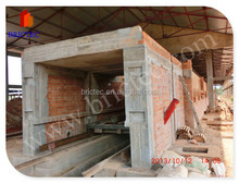 Coal, Gas, Oil Method and Hollow brick, Perforated brick,Solid bric Type european technology brick production line