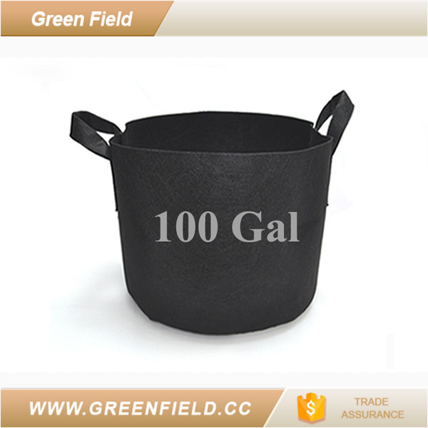 100 gallon fabric smart garden pots