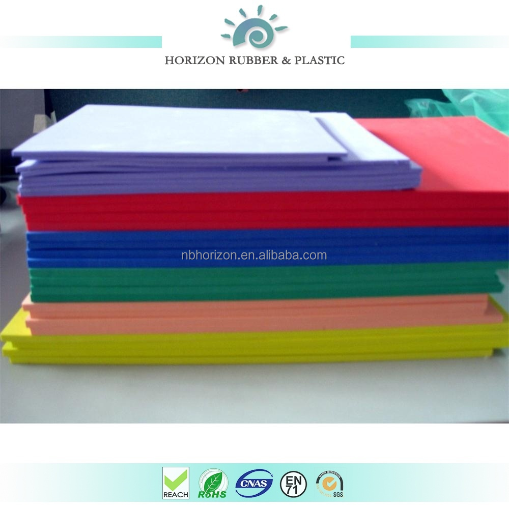 High quality Horizon sole material manufacturer pe foam
