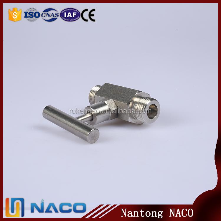 Pov Shanghai Made High Quality 5 Way Double Coil Solenoid Valve Low Price