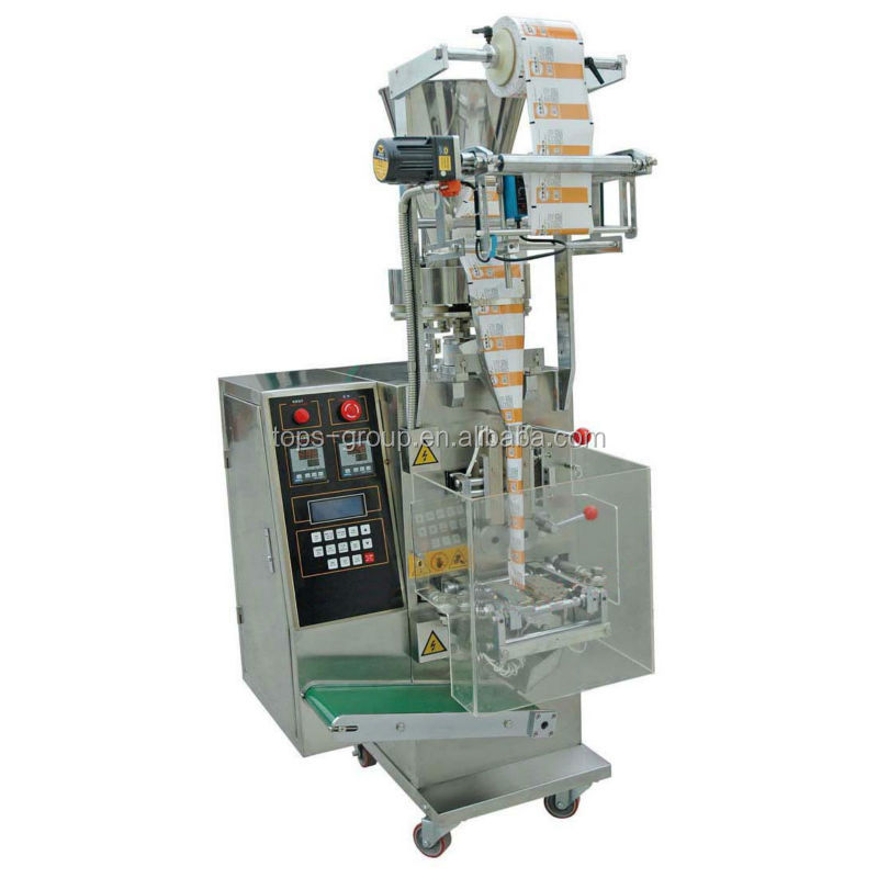Automatic Bag Making Medical Granule Packing Machine