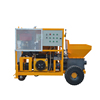 Hot sale new type mini concrete pump price