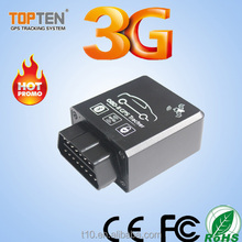 3G OBD GPS Tracker with Vehicle Tracking System and Car Diagnostics