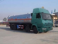 LPG TANK truck price for sale