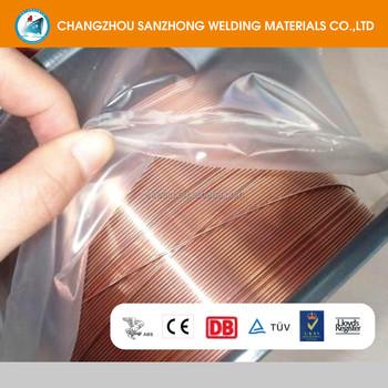 manufacturer(factory)hyundai mig welding wire er70s-6, View ...