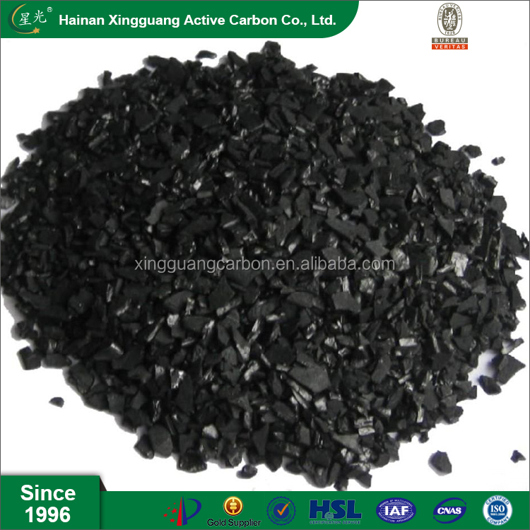 Reverse Osmosis Coal based Granular Activated Carbon for Water Purification