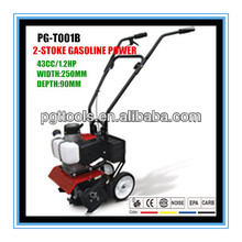 1.2HP Gasoline Power Cultivator Iseki Used Yanmar Tractor Sale Ford Tractors In Pakistan