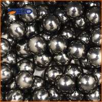 Stainless Steel Cast Iron Grinding Balls, Lab Planetary Ball Mill Balls