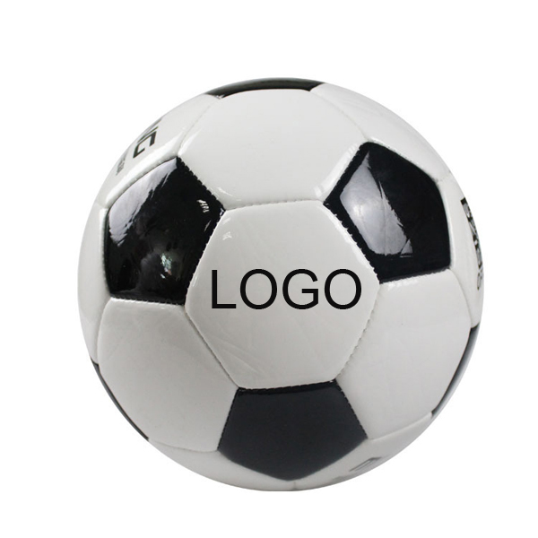 2016 Official weight and size 5 hot selling soccer ball football for promotion custom made football
