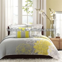 Madison Park Lola 6 Piece Printed Quilt
