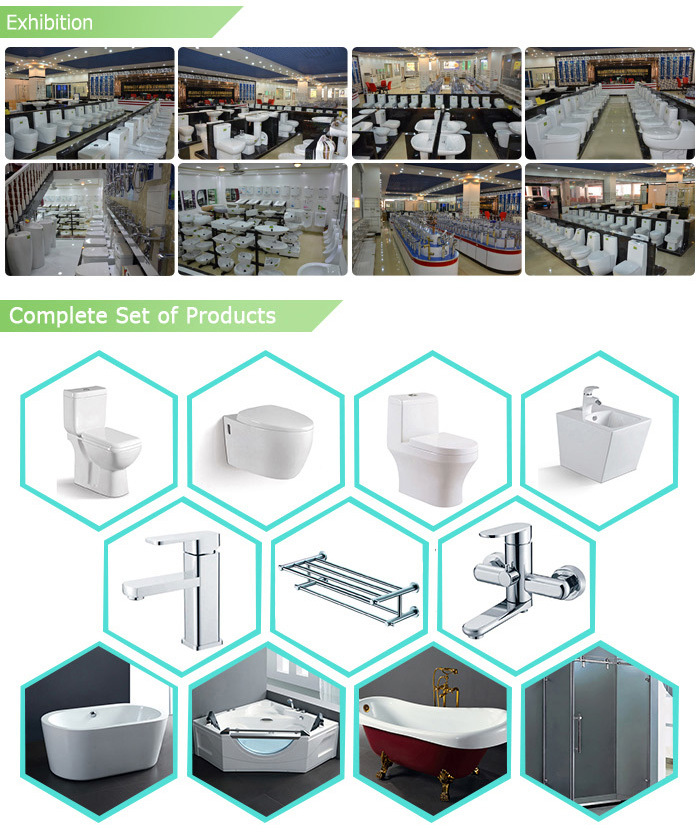 china manufacture ceramic bathroom basin unit