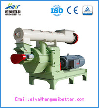 empty fruit bunch 1.5-2.5 t/h wood pellet machine/ pellet making machine for husk sunflower