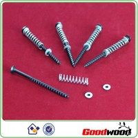 Window Shutter Hardware Tension Screw
