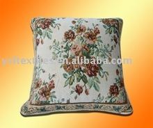 tapestry throw pillows (ZH-232)