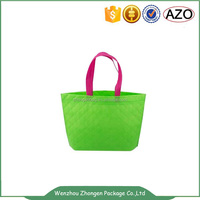 Customize style ,size,color, non woven carry bag ,best price shopping bag