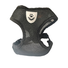 Hot sale professional newest design service dog harness