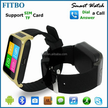Universal anti lost cheapest wrist watch phone oem for Huawei P8 Max