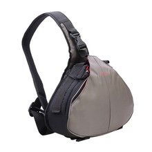high quality Trendy dslr video camera bag